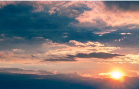Chiêm bao thấy bầu trời điềm báo gì, lành hay dữ?