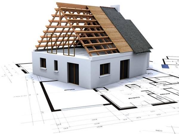 Nằm mơ thấy xây nhà là điềm báo gì ? hên hay xui ? đánh con gì ?