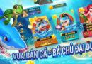 Bắn Cá Thần Tài – Game Bắn Cá Săn Thưởng Số 1 Việt Nam