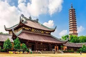 Ngủ mơ thấy đền chùa đánh số mấy, ý nghĩa gì
