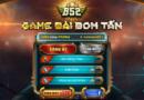 B52 Club – Game bài đổi thưởng bom tấn năm2021