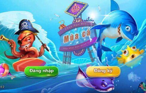 Bancah5 – Game bắn cá đổi thưởng – Tải Banca H5 apk, ios, android