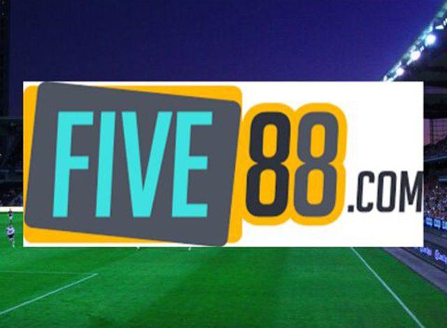 Five88 – Đẳng cấp nhà cái uy tín hàng đầu Châu Á